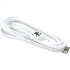 Cablu date Samsung ECB-DU4AWE alb original