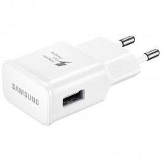 Adaptor retea cu incarcare rapida Samsung EP-TA20EWE   Original