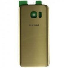Capac baterie Samsung SM-G930F Galaxy S7 auriu Original