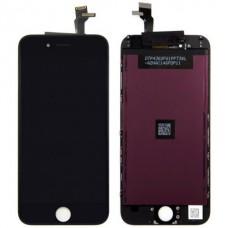 Display cu touchscreen si rama Apple iPhone 6 (4.7) negru